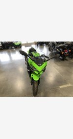 2018 Kawasaki Ninja 400 for sale 200544936