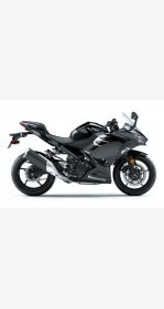 2018 Kawasaki Ninja 400 for sale 200608633