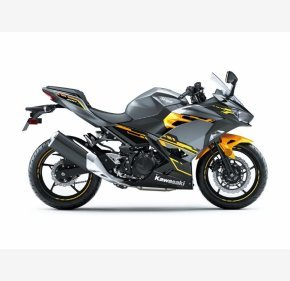2018 Kawasaki Ninja 400 for sale 200647663