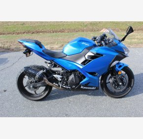 2018 Kawasaki Ninja 400 for sale 200668653