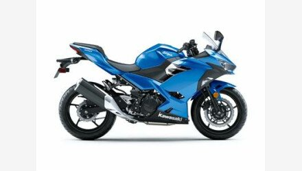 2018 Kawasaki Ninja 400 for sale 200676831