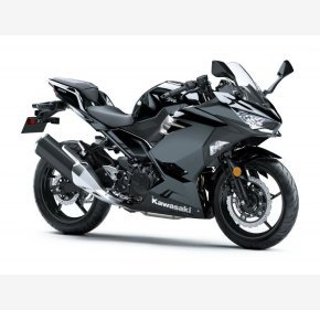 2018 Kawasaki Ninja 400 for sale 200707549