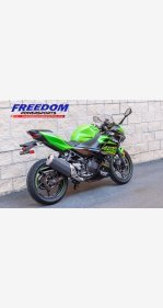 2018 Kawasaki Ninja 400 for sale 200763965