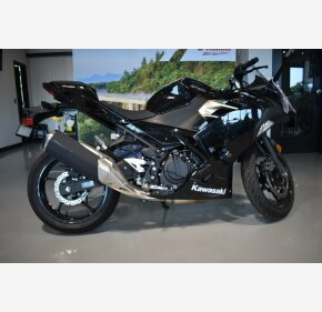 2018 Kawasaki Ninja 400 for sale 200801797