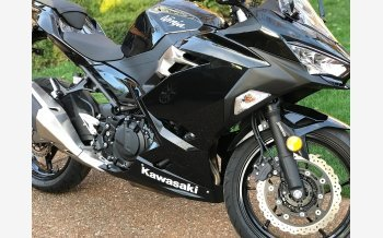 2018 Kawasaki Ninja 400 for sale 200810955