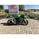 2018 Kawasaki Ninja 400 for sale 200812504