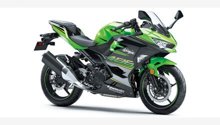 2018 Kawasaki Ninja 400 for sale 200876268
