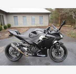 2018 Kawasaki Ninja 400 for sale 200881149