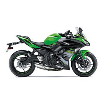 2018 Kawasaki Ninja 650 for sale 200508178