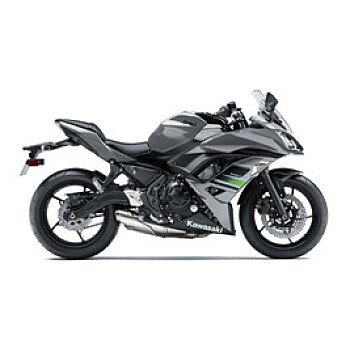 2018 Kawasaki Ninja 650 for sale 200554440