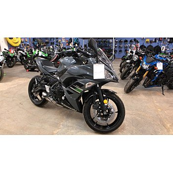 2018 Kawasaki Ninja 650 for sale 200679573