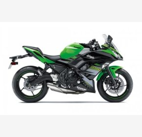 2018 Kawasaki Ninja 650 ABS for sale 200544535