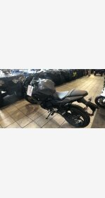 2018 Kawasaki Ninja 650 ABS for sale 200552983