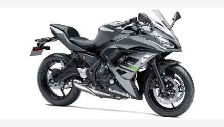 2018 Kawasaki Ninja 650 for sale 200876253