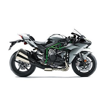 2018 Kawasaki Ninja H2 for sale 200544931