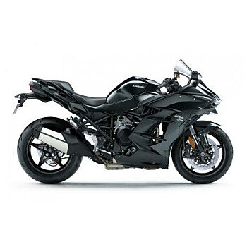2018 Kawasaki Ninja H2 for sale 200608742