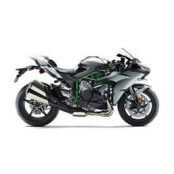2018 Kawasaki Ninja H2 for sale 200659404