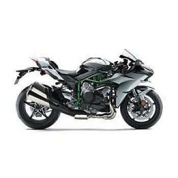 2018 Kawasaki Ninja H2 for sale 200659405