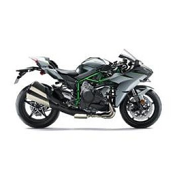 2018 Kawasaki Ninja H2 for sale 200659408