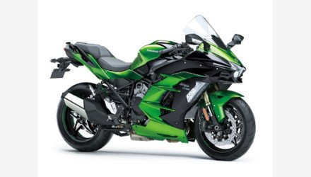 2018 Kawasaki Ninja H2 for sale 200568840