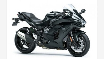 2018 Kawasaki Ninja H2 SX for sale 200595265