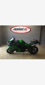 2018 Kawasaki Ninja H2 SX for sale 200600248