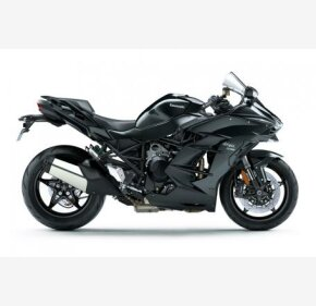 2018 Kawasaki Ninja H2 SX for sale 200625882