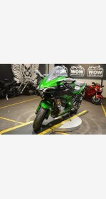 2018 Kawasaki Ninja H2 for sale 200671020
