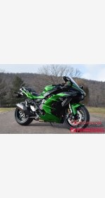 2018 Kawasaki Ninja H2 SX for sale 200686570