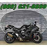 2018 Kawasaki Ninja H2 SX for sale 200786857