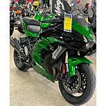 2018 Kawasaki Ninja H2 SX for sale 200801521