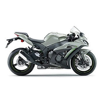 2018 Kawasaki Ninja ZX-10R ABS for sale 200602169
