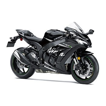 2018 Kawasaki Ninja ZX-10R for sale 200621191