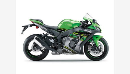 2018 Kawasaki Ninja ZX-10R for sale 200518062