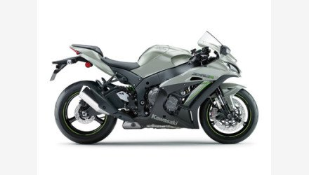 2018 Kawasaki Ninja ZX-10R for sale 200543203
