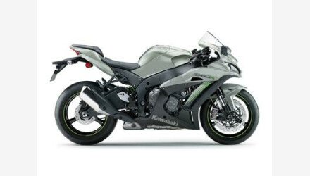 2018 Kawasaki Ninja ZX-10R ABS for sale 200552421