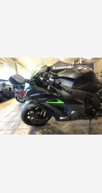2018 Kawasaki Ninja ZX-10R for sale 200567868