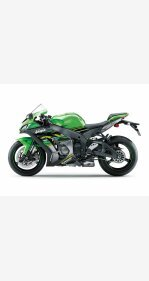 2018 Kawasaki Ninja ZX-10R for sale 200757644