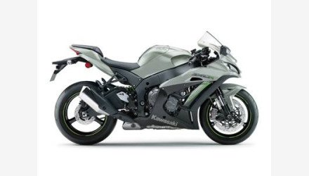 2018 Kawasaki Ninja ZX-10R ABS for sale 200772204