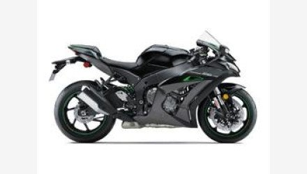 2018 Kawasaki Ninja ZX-10R for sale 200772382