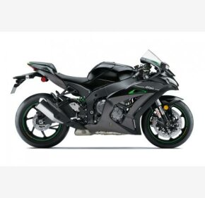 2018 Kawasaki Ninja ZX-10R for sale 200799645