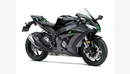 2018 Kawasaki Ninja ZX-10R for sale 200962710