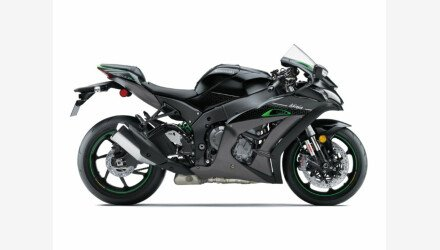 2018 Kawasaki Ninja ZX-10R for sale 200966312