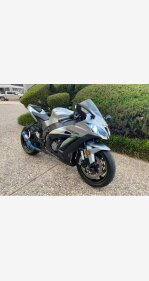2018 Kawasaki Ninja ZX-10R for sale 200990144