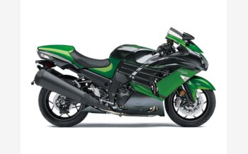 2018 Kawasaki Ninja ZX-14R ABS for sale 200527123