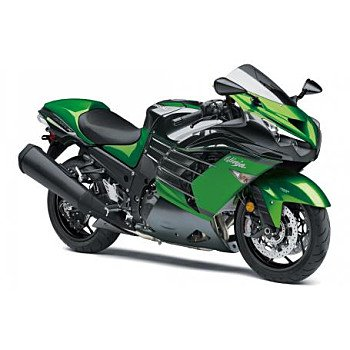 2018 Kawasaki Ninja ZX-14R for sale 200573985