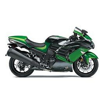 2018 Kawasaki Ninja ZX-14R ABS for sale 200650290