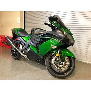 2018 Kawasaki Ninja ZX-14R ABS for sale 200708160