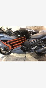2018 Kawasaki Ninja ZX-14R ABS for sale 200513937
