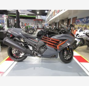 2018 Kawasaki Ninja ZX-14R ABS for sale 200530603
